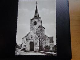 Montigny Le Tilleul: Eglise St Martin -> Onbeschreven - Montigny-le-Tilleul