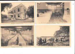 12081- 33 - Lot De 4 CPA , Bassin D'arcachon, Préventorium D' ANDERNOS LES BAINS - Andernos-les-Bains