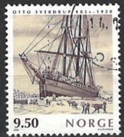 Norwegen Norway 2004. Mi.Nr. 1503, Used O - Gebraucht