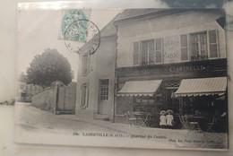 95 - LABBEVILLE - Quartier Du Centre - Other Municipalities