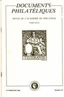 Académie De Philarelie  N° 118 - Other
