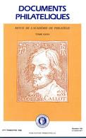 Académie De Philarelie  N° 149 - Other