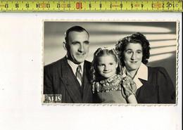 583 - PHOTO FAMILLE - FOTO FAMILIE - - Persone Anonimi