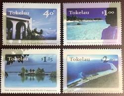 Tokelau 1997 South Pacific Commission Anniversary MNH - Tokelau