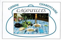 Soupière Blanche : Cagouilles - éditions Marcou - Neuve - Recipes (cooking)