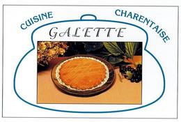 Soupière Blanche : Galette - éditions Marcou - Neuve - Recipes (cooking)