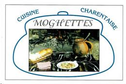 Soupière Blanche : Moghettes - éditions Marcou - Neuve - Recipes (cooking)