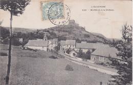 MUROLS Et Le Château    115 - Autres Communes