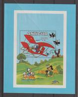 Disney Antigua 1980 BF 47 ** MNH - Disney