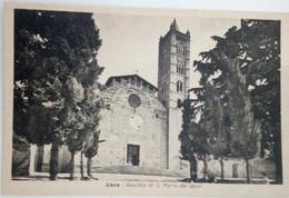 SIENA - BASILICA DI S.MARIA DEI SERVI - Siena