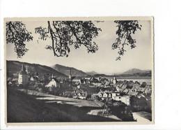 26978 - ZUG Mit Alpen (format 10X15) - ZG Zoug