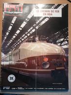 Vie Du Rail 1556 1976 Karl Liebknecht Sassnitz Orgueil Petit Train Des Oiseaux Magdebourg - Trains