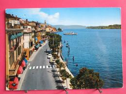 Italie - Salò - Lago Di Garda - Lungolago - R/verso - Brescia