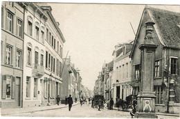 Leuven - Tiensestraat - Leuven