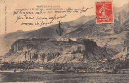 Mont Dauphin (05) - Le Fort - Andere Gemeenten