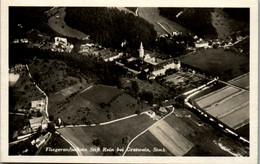 8455 - Steiermark - Gratwein , Stift Rein , Panorama - Gelaufen 1934 - Gratwein