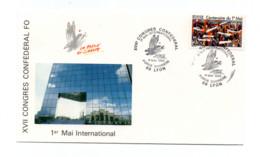 1er MAI INTERNATIONAL - 1990-1999