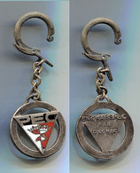 Porte-clefs Ancien Drago PEC Engrais - Key-rings