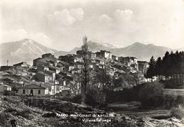 Italie Villavallelonga Parco Nazionale D' Abruzzo CPSM GF - L'Aquila