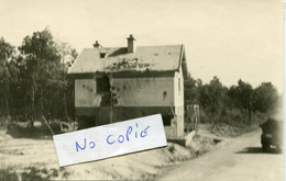 Ardennes. ST.MENGES. Maison Forte N°10 - 1939-45