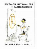 Albi Toulouse Lautrec Illustrateur Mose - Albi