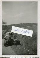 Ardennes. VENDRESSE. Hotchkiss H39 N°40817 - 1939-45