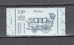 1987  N°2469a   NEUF**  CATALOGUE YVERT & TELLIER - Nuovi