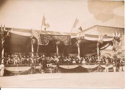 Madagascar Discours Du Général Galliéni  1902 - Sin Clasificación