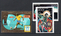 R-22 Comores PA N° 133 à 135 **. A Saisir !!! - Comoren (1975-...)