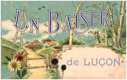 85 Un Baiser De LUCON - Lucon