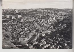 MODICA RAGUSA  PANORAMA VG  1957 - Modica