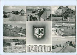 Y18849/ Dagebüll Nordseebad AK Ca.1955-60 - Sin Clasificación