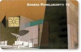 Finland Phonecard Sonera S61 - Finnland