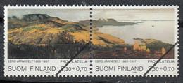 FINLANDIA 1993 - PRO FILATELIA - YVERT Nº 1170-1171** EN 1171A ** SPECIMEN - Unclassified