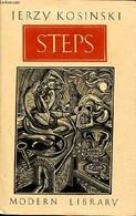 Steps - Kosinski Jerzy - 1968 - Language Study