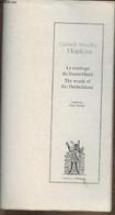 Le Naufrage Du Deutschland/The Wreck Of The Deutschland- Avec Une Lettre à Robert Bridges - Manley Hopkins Gerard - 0 - Language Study