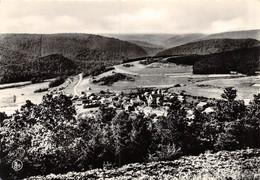 Corbion  - Vue Vers Poupehan - Bouillon