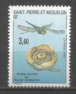 Timbre St Pierre Et Miquelon Neuf **  N 560 - Ongebruikt