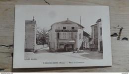 VAUCOULEURS : Place Du Commerce ................ 210131-1173 - Otros Municipios
