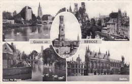 Groeten Uit Brugge (pk79737) - Brugge
