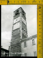 Monza Seregno Torre Del Barbarossa - Monza