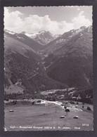 Autriche  SAINT ANTON  Restaurant Gampen   Vers 1950  10x15  2 Scans - St. Anton Am Arlberg