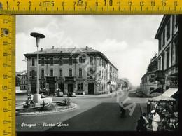 Monza Seregno Piazza Roma - Monza