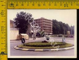 Monza Vimercate Stazione (fotografia) - Monza
