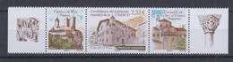 7.- FRENCH ANDORRA 2020 UNESCO CANDIDATE - Nuovi