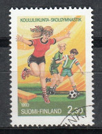 FINLANDIA 1993 - DEPORTE PARA TODOS- YVERT Nº 1200**  - SPECIMEN - Unclassified