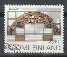 FINLANDIA 1993 - EUROPA - YVERT Nº 1173** - SPECIMEN - Unclassified