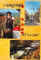 Villefranche Vigne Vin Vins Pêche Beaujolais Moisy 205 - Non Classificati