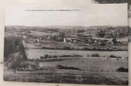95 -vue Panoramique Des Environs De LABBEVILLE - - Other Municipalities