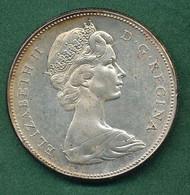 Canada Dollar 1967 Kanadaganz Elisabeth II - Unclassified